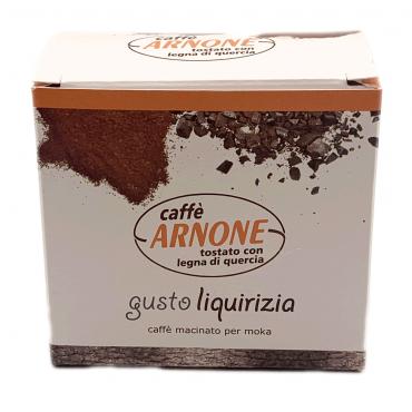 Caffé arnone gusto liquirizia