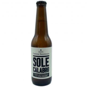 Birra sole calabro