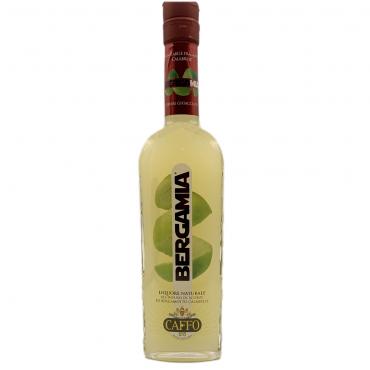 Bergamia liquore al bergamotto