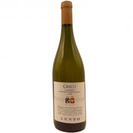 Vino bianco dop lamezia greco