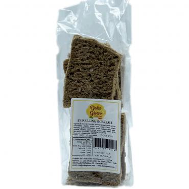 Friselle otto cereali