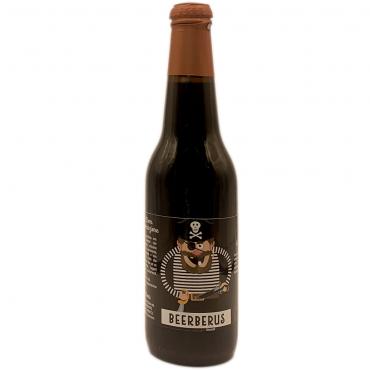 Birra nera beerberus