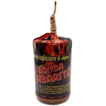 Bomba sibarita
