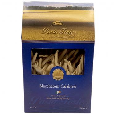 Maccheroni calabresi