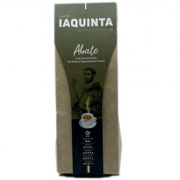 Abate - caffè macinato per moka – 200g